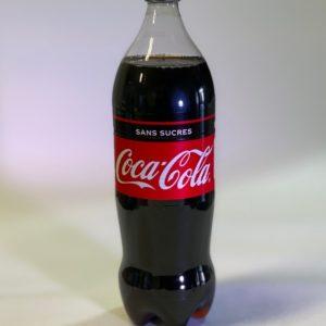Soft, Coca Cola