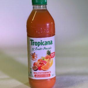 Soft, Tropicana