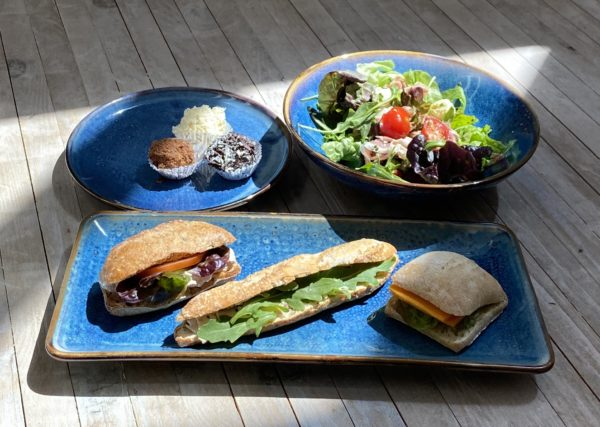 Lunch box La gourmande